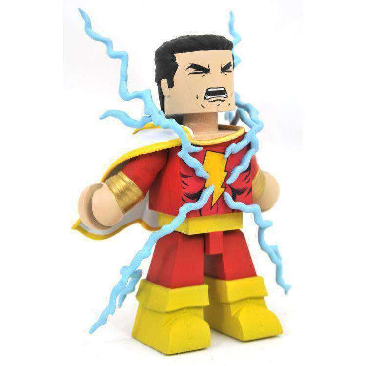 Image of DC Comics Vinimate Shazam - MAY 2019