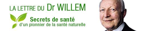La lettre du docteur Willem