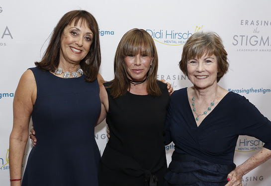 Laura Ernest, Melissa Rivers, Dr Kita S. Curry