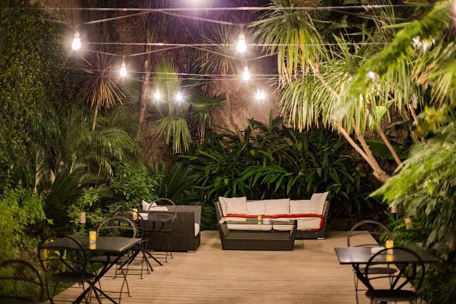 Nuevos sabores de primavera-verano en Uco restaurante de Fierro Hotel