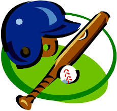 Image result for free clip art baseball
