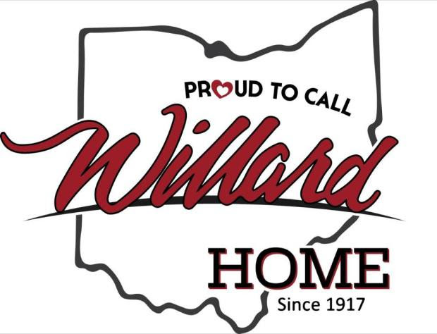 Image result for proud to call Willard home