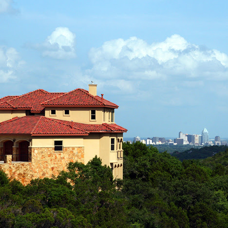 Austin - June Home Prices Up