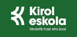 Kirol Eskola logo