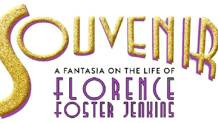 Souvenir, a fantasia on the life of Florence Foster Jenkins