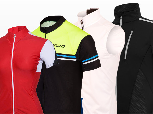 Save 50%–70% OFF On Select Tops + Free Shipping On Orders Over $50 at Competitivecyclist.com