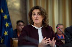 ENTREVISTA | Teresa Ribera, ministra de Transición Ecológica: