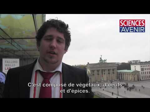 """""""VeSage"""", une idée pour recycler les végétaux"""