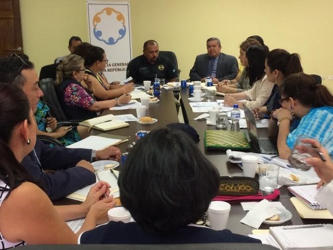 Organizaciones feministas presionan al Estado de Honduras  para encontrar soluciones a la violencia contra las mujeres