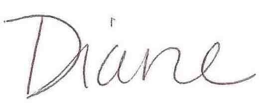 Signature Diane