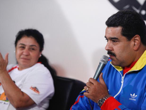 Presidente Maduro denunció plan de sabotaje de los servicios públicos