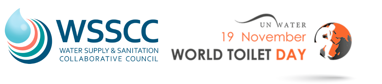 Water Supply and Sanitation Collaborative Council, world Toilet Day