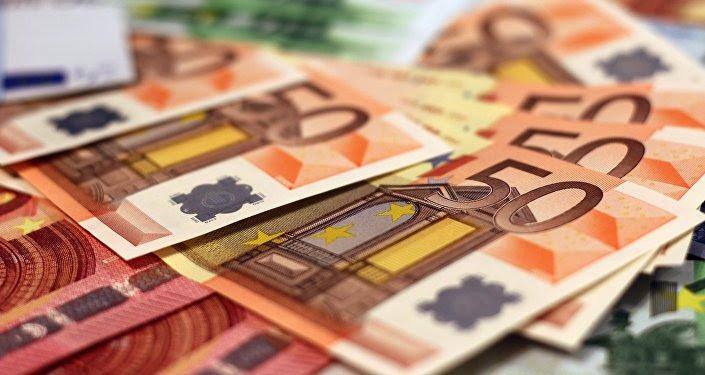 Euros, imagen referencial