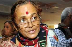 Panchali Sarkar: The woman behind country's 'poorest' CM