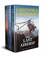 Sam Reilly Box Set: Books 1–3 by Christopher Cartwright