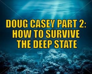 How to survive the deep state