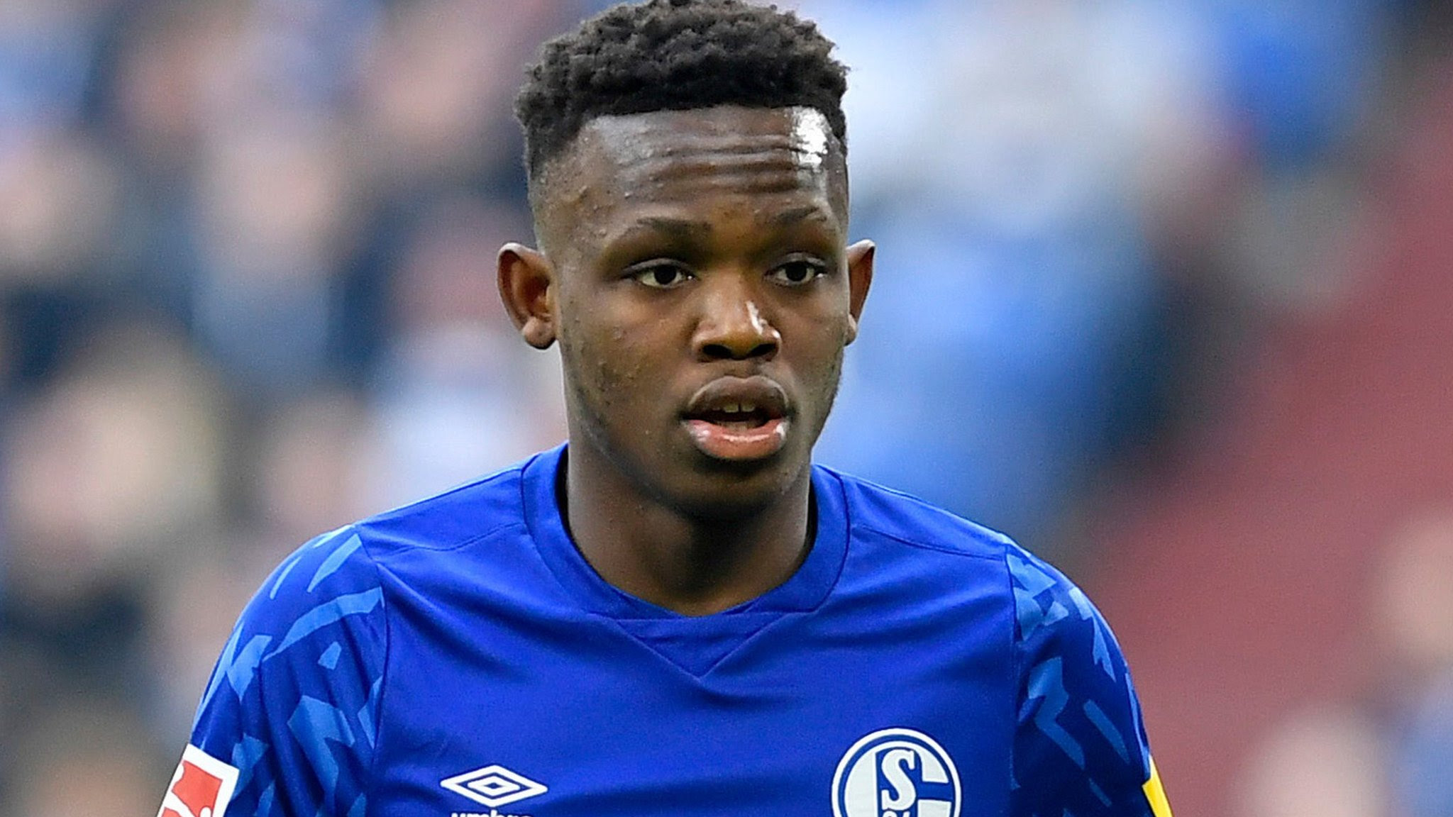 Rabbi Matondo: Schalke & Wales winger 'proud' of racism stand