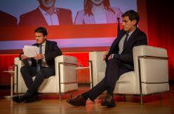 Meses de choques y distanciamiento entre Manuel Valls y Albert Rivera hasta la ruptura final
