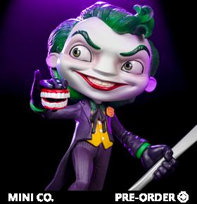 DC Comics Mini Co. The Joker