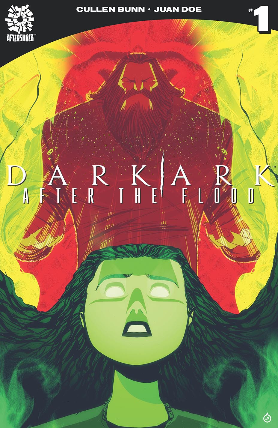 Dark Ark After the Flood 1