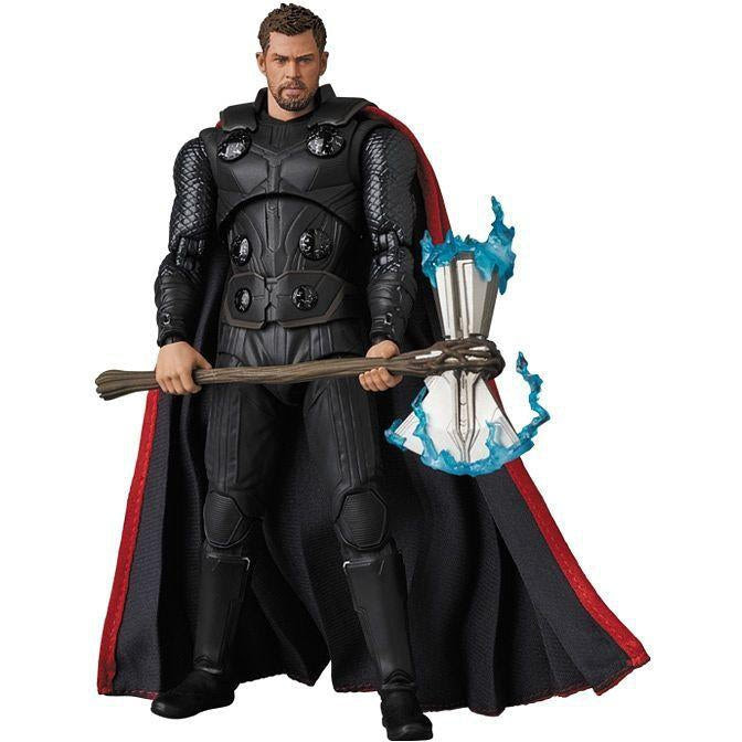 Image of MAFEX Thor (Avengers: Infinity War ) - FEBRUARY 2020