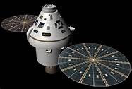 Orion Space Craft