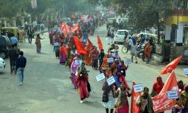 Рабочие Индии наносят контрудар по антирабочей политике правительства Моди