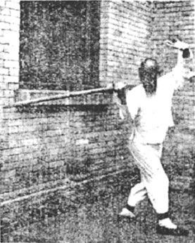 《八卦劍學》 孫祿堂 (1927) - photo 6
