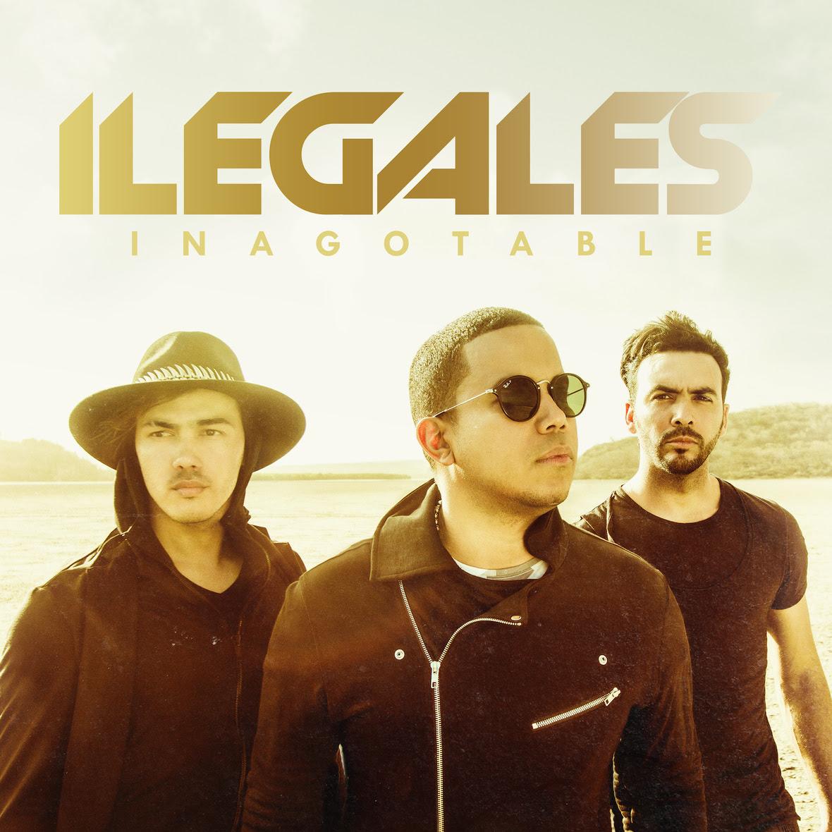 INAGOTABLE ALBUM