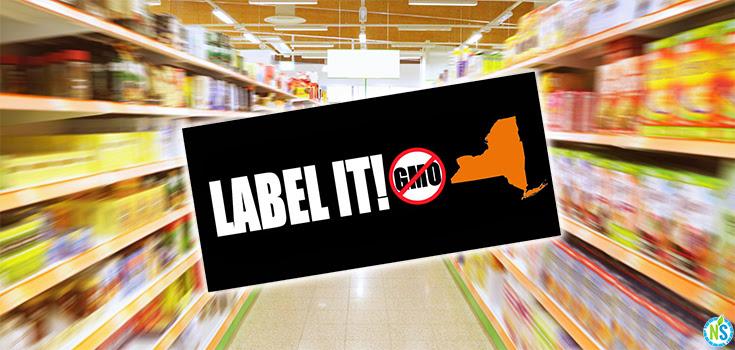 GMO labeling, NY