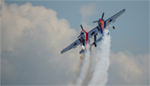 AirVenture 2019 Daily Air Show Schedule  Set