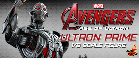 MOVIE MASTERPIECE ULTRON PRIME