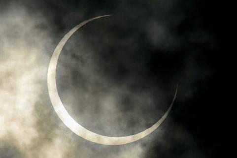 Solar Eclipse Image
