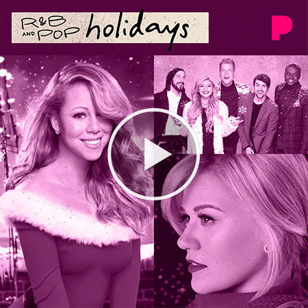 R&B and Pop Holidays