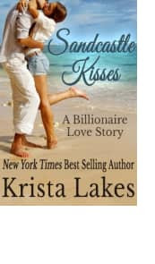 Sandcastle Kisses by Krista Lakes