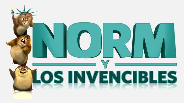 Norm y los Invencibles