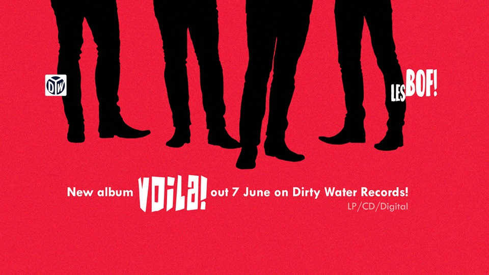 DIRTY WATER RECORDS – Bel7 Infos