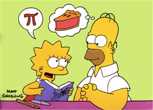 Image result for pi day jokes