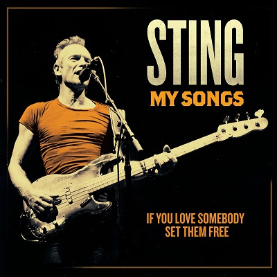 Sting – My Songps (Deluxe Edition) (2019)