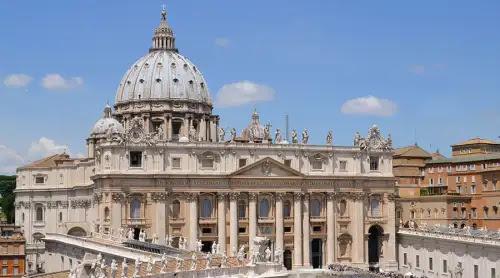 El Papa Francisco hace dos nombramientos en el Vaticano