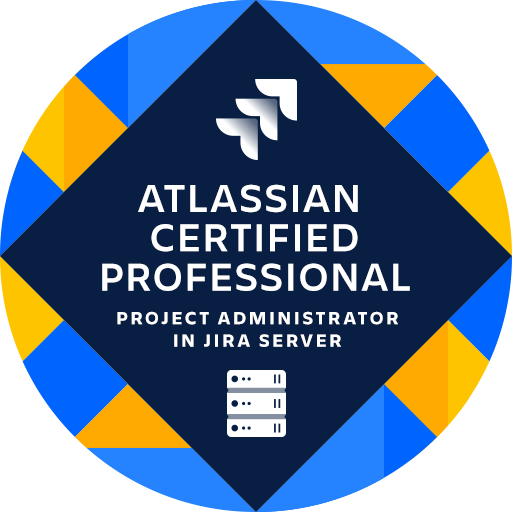 Atlassian Certified in Jira Project Administration