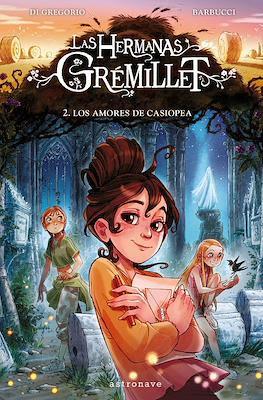 Las Hermanas Grémillet (Cartoné 72 pp) #2