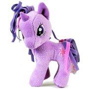 Pelúcia My Little Pony Twilight Sparkle - BBR