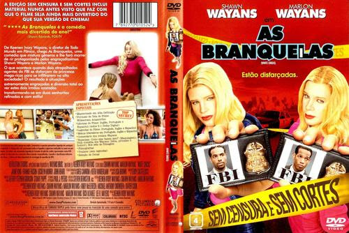 As Branquelas Torrent - BluRay Rip 720p Dublado (2004)