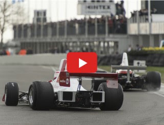 VIDEO: HIGH-AIRBOX F1 CARS PUT ON SPECTACULAR SHOW