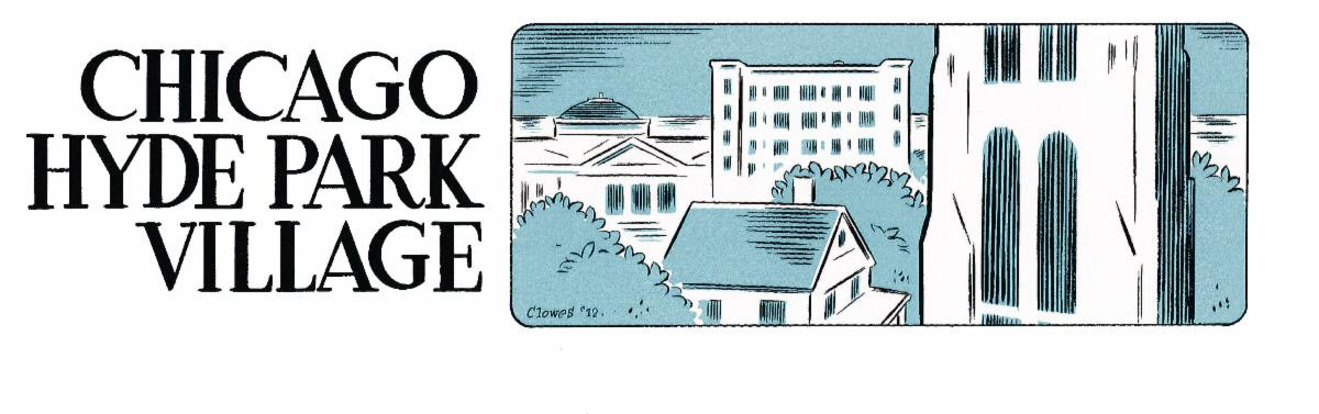 Chicago Hyde Park Village
