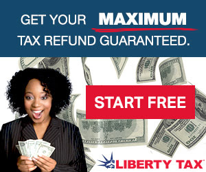 Liberty Tax :: Take 30% OFF Ev...