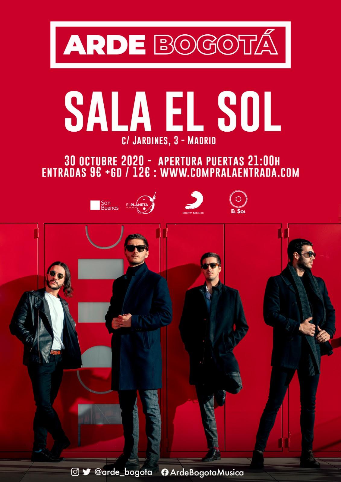 Sala El Sol (Madrid)