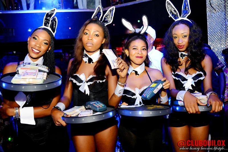 Quilox Hostesses 1