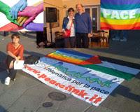 Esperienze di attivismo: dialoghi con Laura Tussi